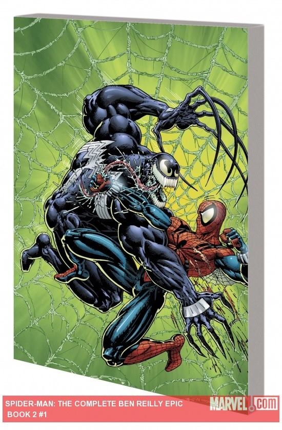 Files Man Spider-man Jackal Files