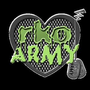 rko army