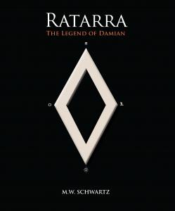 ratarra series logo