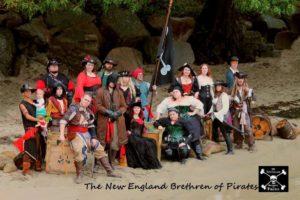 new england pirates